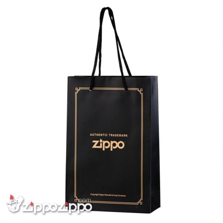 Túi quà đựng Zippo