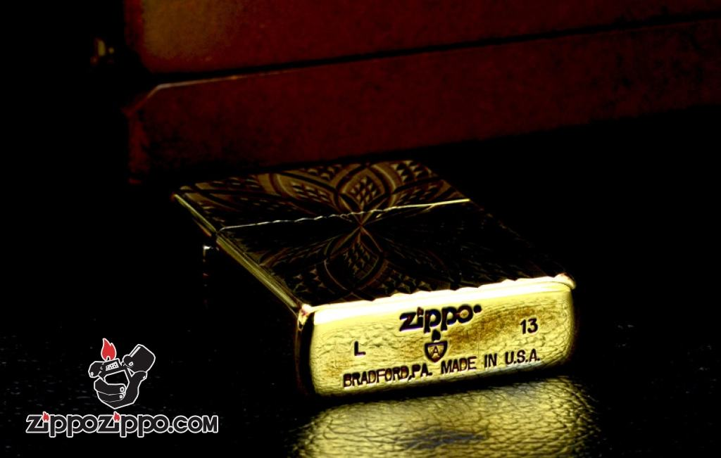 Bật lửa Zippo phiên bản Symphony
