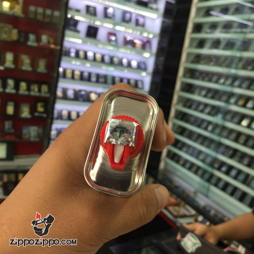 Bình xăng Lighter FLuid cao cấp 125ml