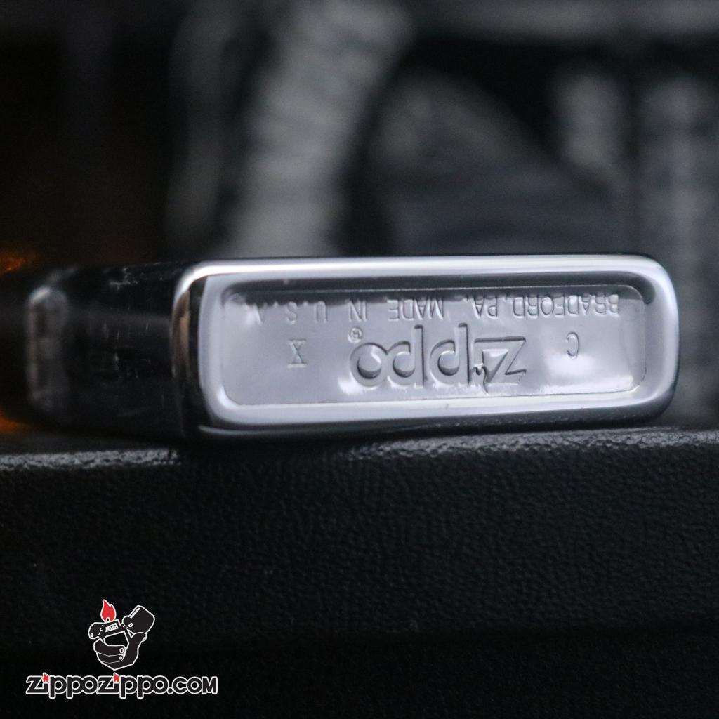 Zippo đời la mã sản xuất năm 1994 Joes RACING