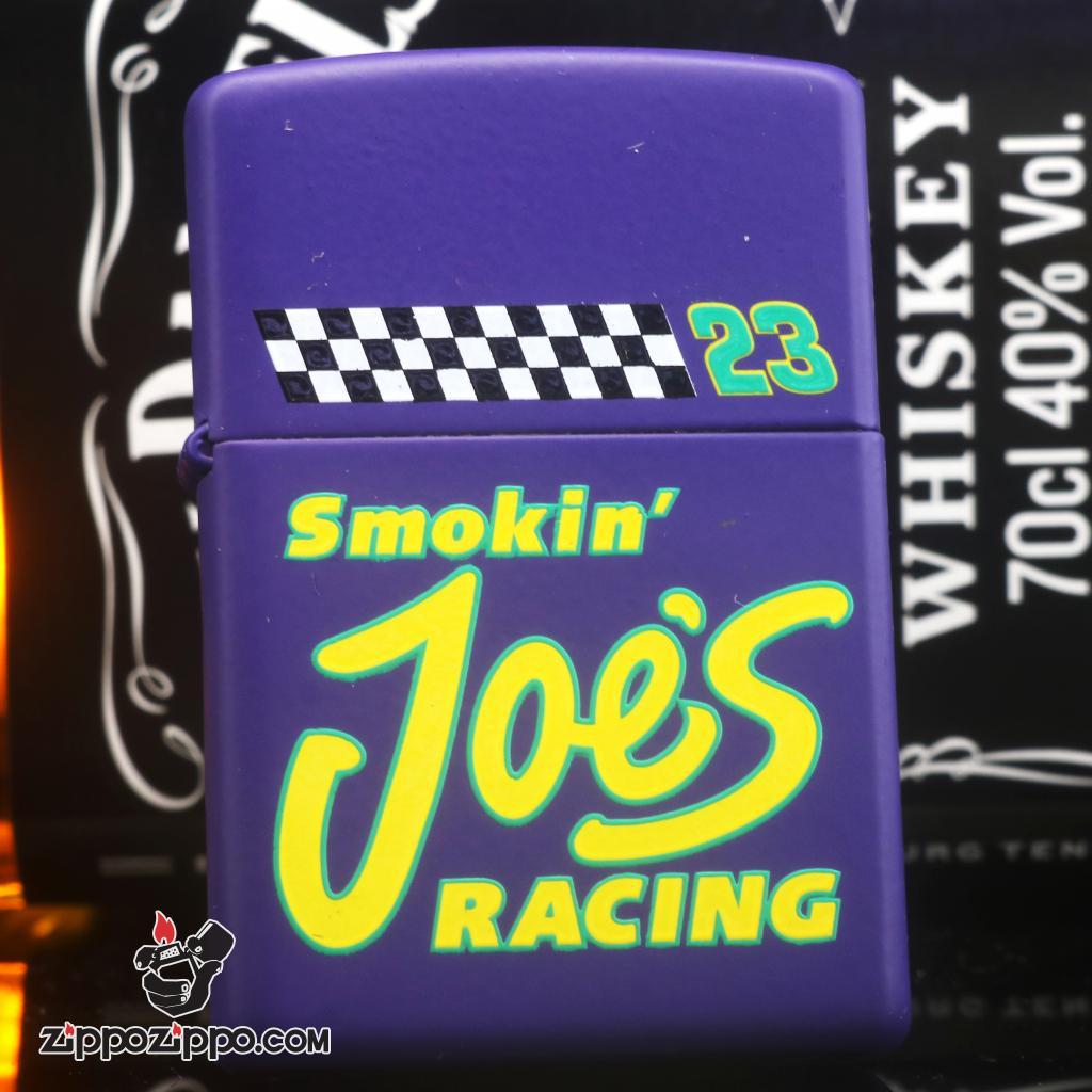 Zippo đời la mã 1997  Smokin JOES RACING