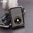 Bật Lửa Zippo  49629 - Kỷ Niệm Ngày Sinh Ông Tổ Zippo Bản đen