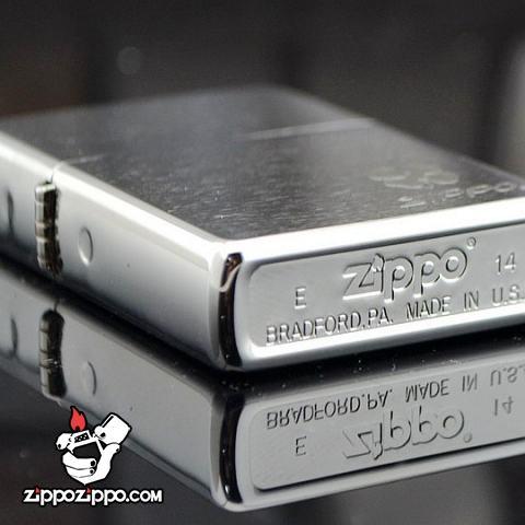 Bật lửa Zippo chính hãng 200