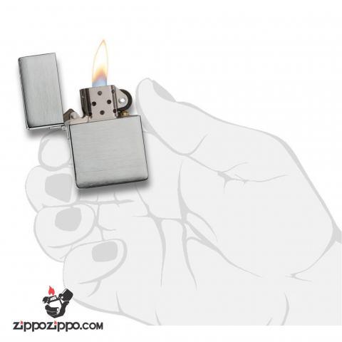 Bật lửa zippo chính hãng phiên bản 1935