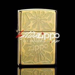 Bật lửa Zippo chính hãng ZP 2084G - Mã SP: ZPC0193
