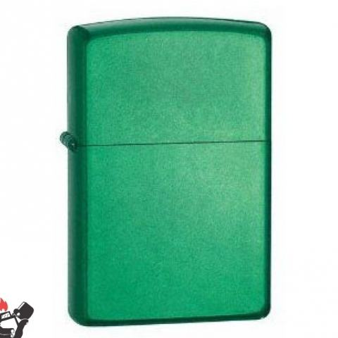 Bật Lửa Zippo Classis 21066 Lighters Cool Kiwi