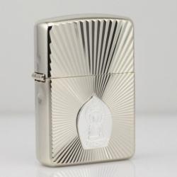 Bật lửa Zippo Nhật khắc Phật Thích Ca Mâu Ni phiên bản giới hạn - Mã SP: ZPC0370