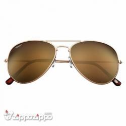 Kính Mắt Zippo Bronze Pilot Sunglasses - OB01-10 - Mã SP: ZPK0001