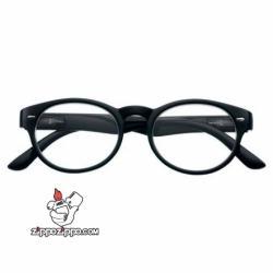 Mắt Kính zippo Black Oval Readers - 31Z-B2-BLK350 - Mã SP: ZPK0022