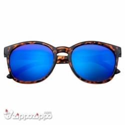 Mắt Kính Zippo Blue Flash Full Frame Sunglasses - OB07-06 - Mã SP: ZPK0007