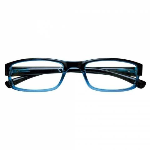 Mắt Kính Zippo Blue Rectangular Readers - 31Z-B9-BLU300