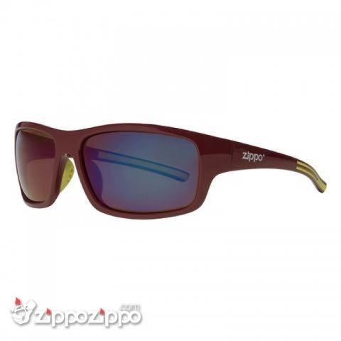 Mắt Kính Zippo Full Frame Wrap Sunglasses - OB31-02