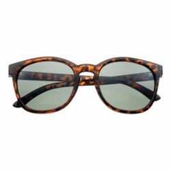 Mắt Kính Zippo Green Flash Full Frame Sunglasses - OB07-07 - Mã SP: ZPK0056