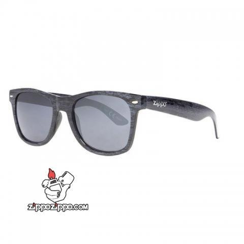 Mắt Kính zippo Grey Classic Sunglasses - OB21-08