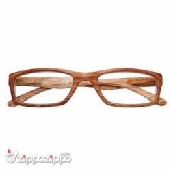 Mắt Kính Zippo Slender Brown Readers - 31Z-B13-WOC200 - Mã SP: ZPK0013