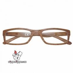 Mắt Kính Zippo Slender Brown Readers - - Mã SP: ZPK0021