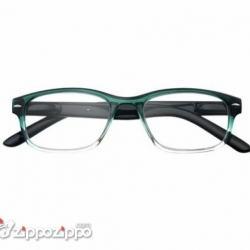 Mắt Kính Zippo Turquoise Readers - 31Z-B1-BLU200 - Mã SP: ZPK0008