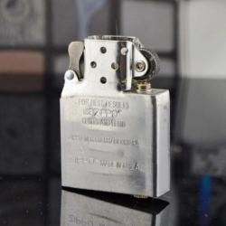 Ruột Máy Zippo Bản 1941 Chính Hãng Màu Bạc K 2014 - Mã SP: ZPC1311