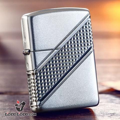 Zippo Armor Facet