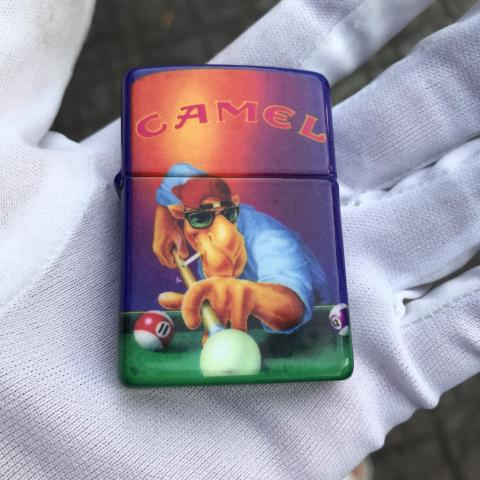Zippo Camel Bia sản xuất năm 1993 (cái)