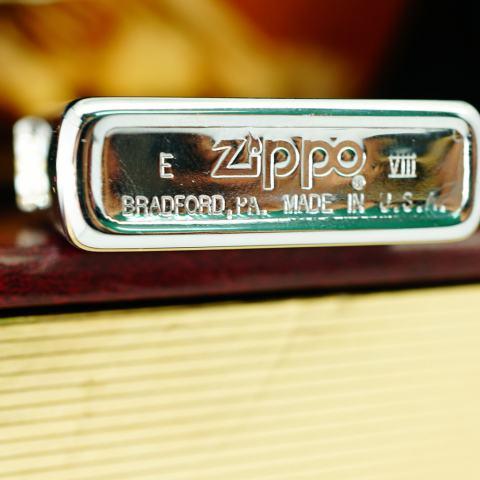Zippo Cổ Bộ Kỷ niệm 60th 1932-1992