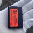 Zippo hình Zippo POST War Lighter sản xuất năm 2012 (cái)