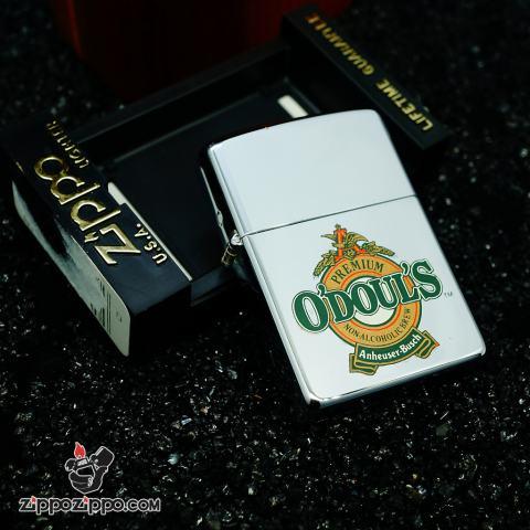 Zippo La mã hãng bia O'Doul'S